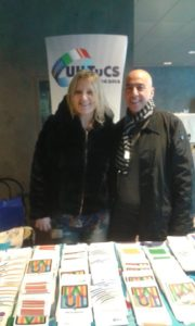 Stefania Babini e Luca Ielatro