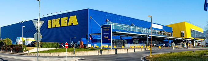 Ikea gratifiche per pochi prescelti uiltucs chiede for Sedi ikea italia