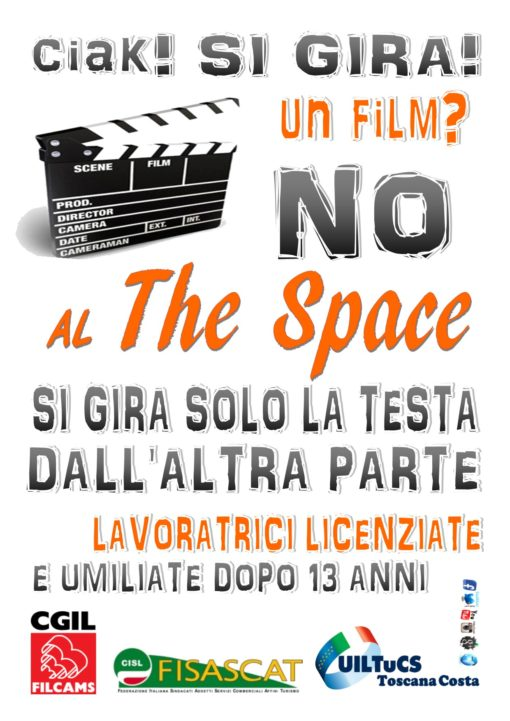 nuovo the space